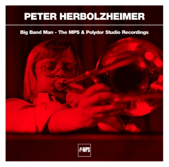 Peter Herbolzheimer • Big Band Man