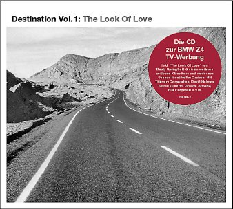 VA: Destination Vol.1: The Look Of Love