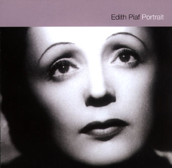 Edith Piaf: Portrait