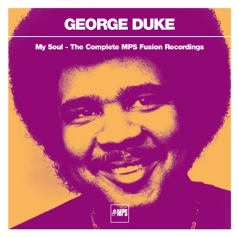 George Duke • My Soul