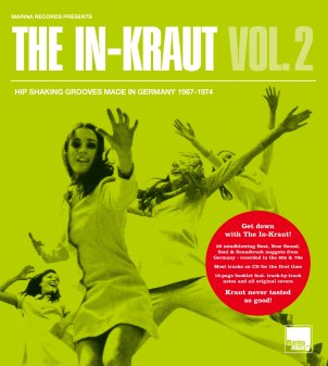 Various · The Kraut Vol. 2