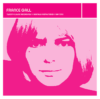 France Gall · Lounge Legends