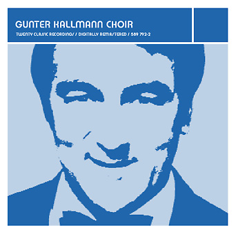 Gunter Kallmann Choir · Lounge Legends