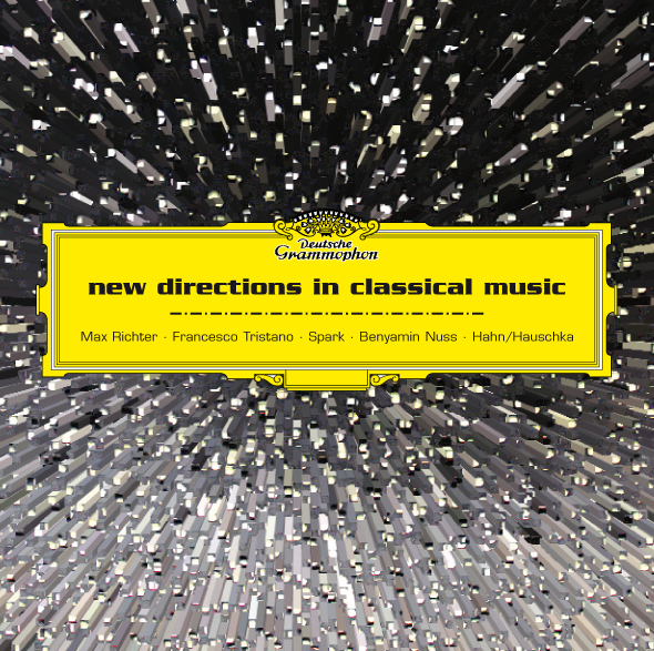 VA: New Directions  In Classical Music