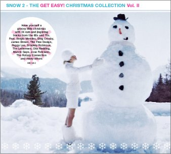 VA: Snow 2 The Get Easy! Christmas Collection Vol. II