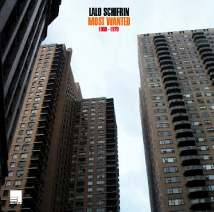 Lalo Schifrin: Most Wanted 1968 - 1979
