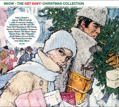 VA: Snow - The Get Easy! Christmas Collection