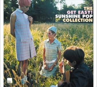 Various: The Get Easy! Sunshine Pop Collection