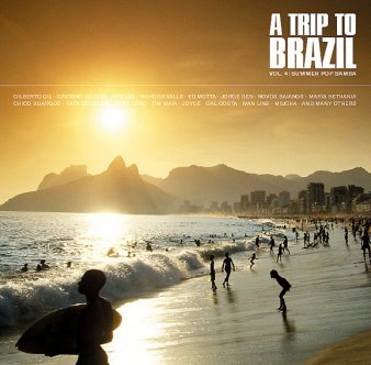 VA: A Trip To Brazil Vol 4