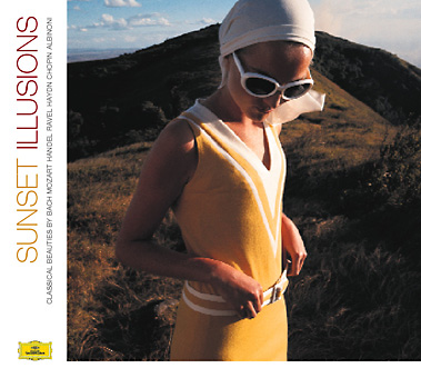 VA: Classical Beauties Vol 2: Sunset Illusions