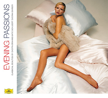 VA: Classical Beauties Vol 3: Evening Passions