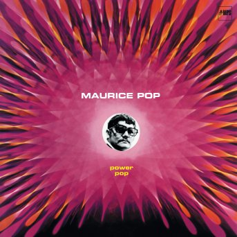 Maurice Pop: Power Pop